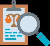 Building-evidence logo