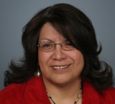 head shot of CEO Patti Tototzintle