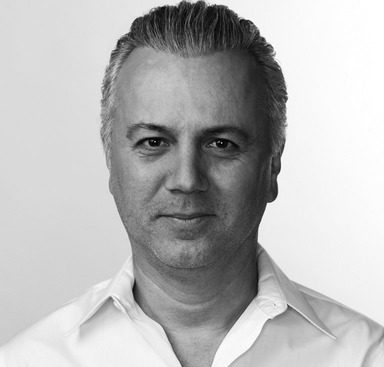 head shot of Luis Fitch